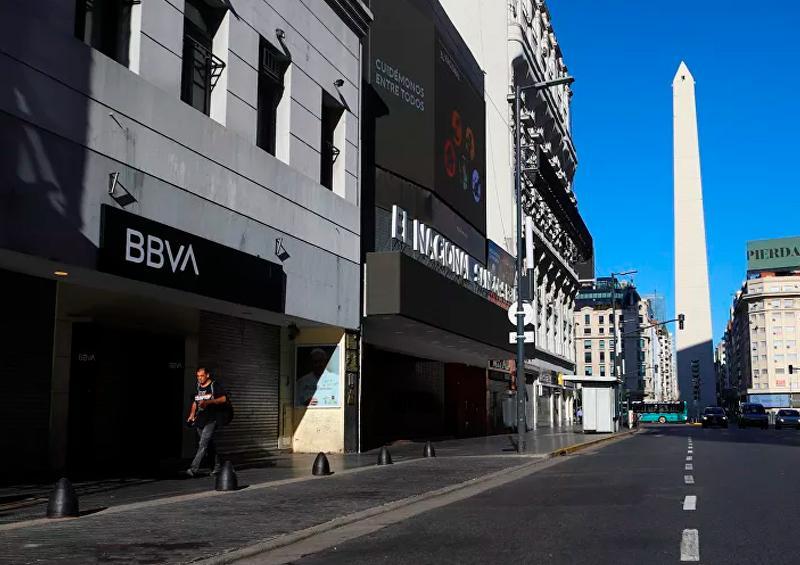 Sector turístico enfrenta derrumbe sin precedentes en Argentina