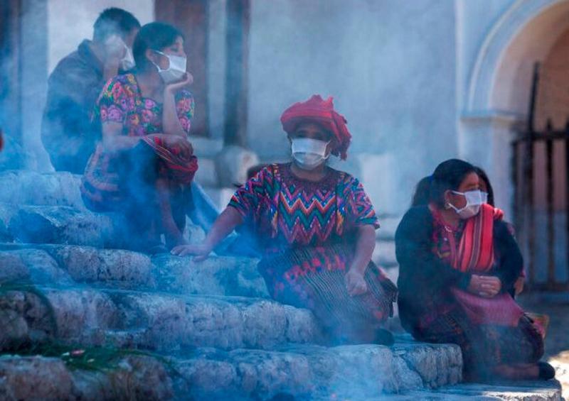 Guatemala extiende toque de queda dos semanas más por coronavirus
