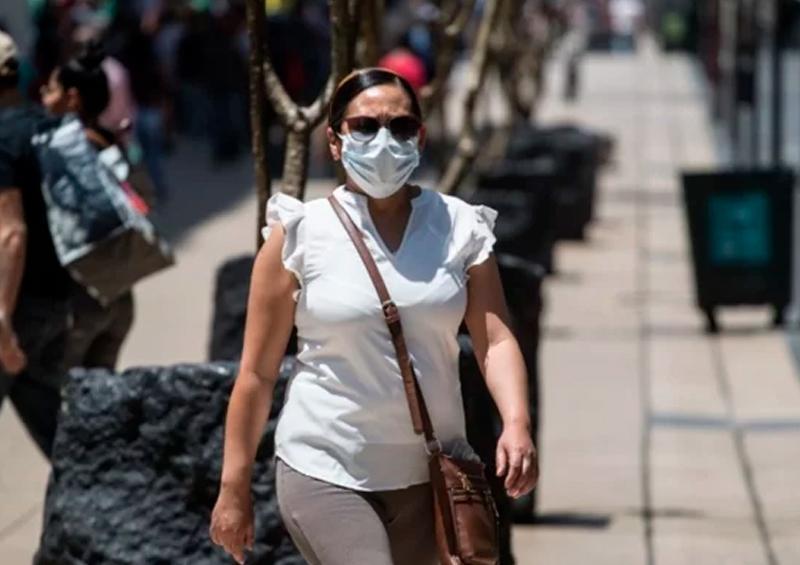 Confirman quinto caso de COVID-19 en frontera de Coahuila