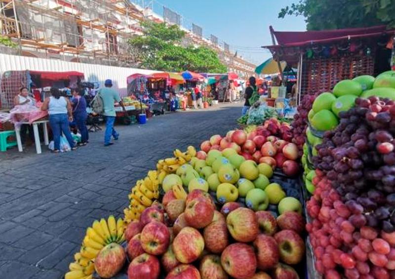 Profeco multará con 3 mdp a quienes suban precios de alimentos básicos