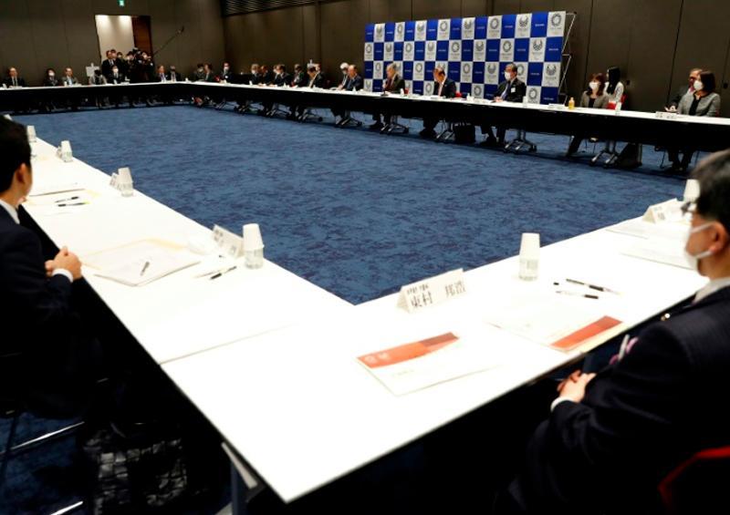 Organizadores confían en tener una nueva fecha para los Juegos de Tokio esta semana