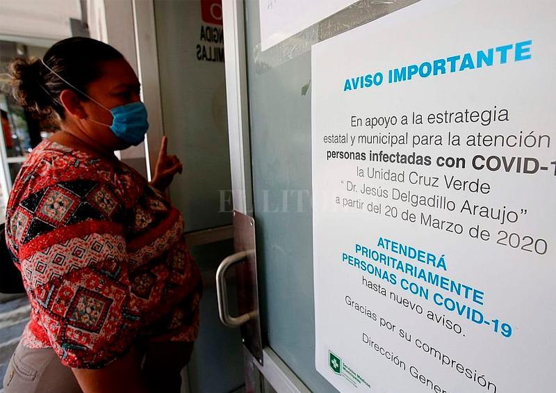 Ante COVID-19, exhorta IMSS a personas con obesidad quedarse en casa