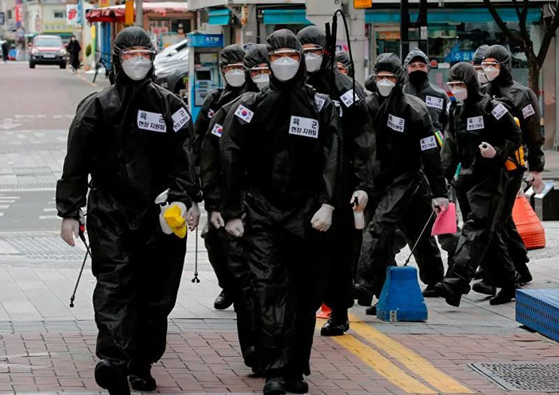 El secreto de Corea del Sur para contener el COVID-19