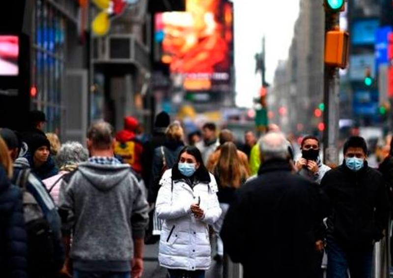 Confirman muerte de un segundo poblano en Nueva York por COVID-19