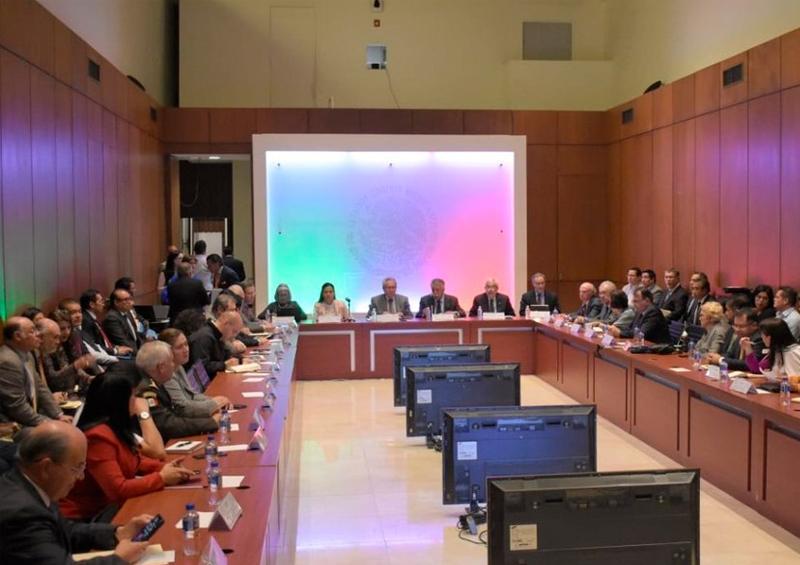Consejo de Salubridad sesiona para determinar medidas ante coronavirus