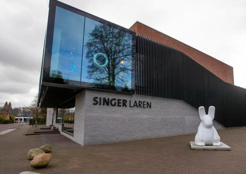 Roban obra de Van Gogh de Museo Singer Laren