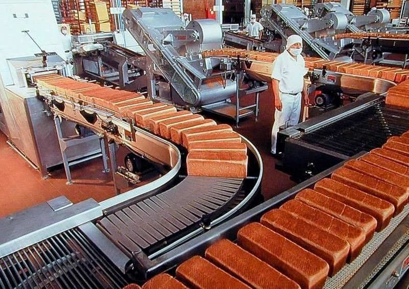 Industria panificadora descarta desabasto pero señala alza de insumos