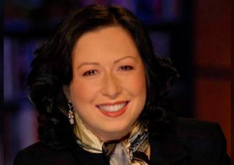 Periodista María Mercader, de CBS News, murió este domingo a causa del coronavirus