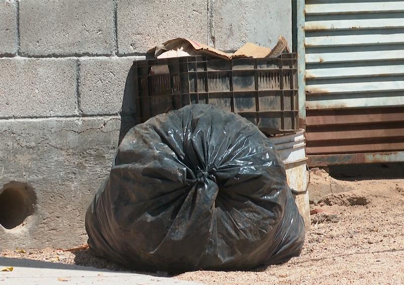 Se reducirá la frecuencia de la recolección de basura en La Paz por el Covid-19