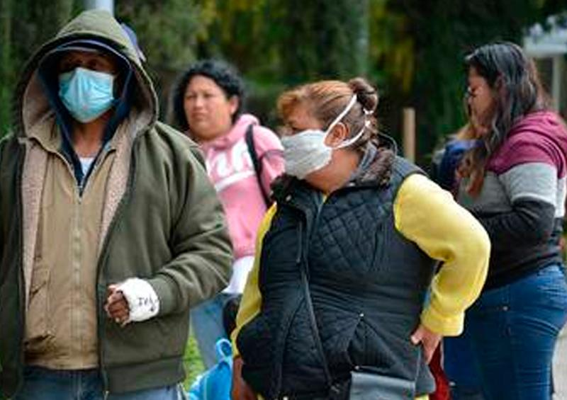 Baja California suma 31 casos de COVID-19