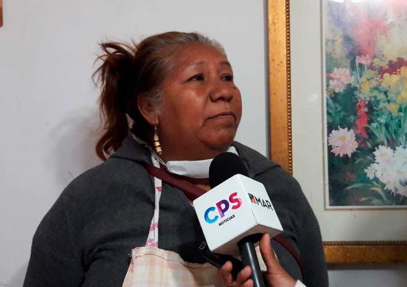 Albergue mamá Benita pide apoyo para atender a refugiados