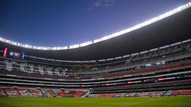Por coronavirus la liga MX jugará a puertas cerradas