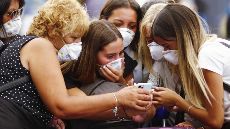 Argentina cierra sus fronteras por coronavirus