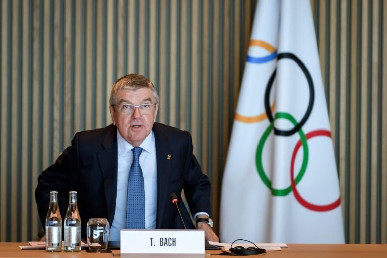 A menos de 5 meses se dicen listos para los Juegos Olímpicos
