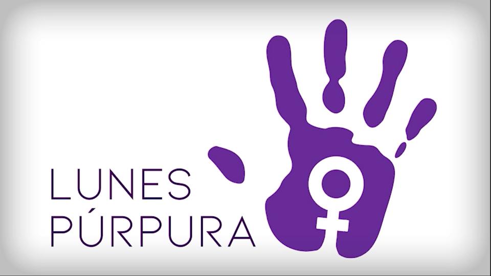 """CPS Media enlazó sus señales para transmitir el programa """"Lunes púrpura"""""""