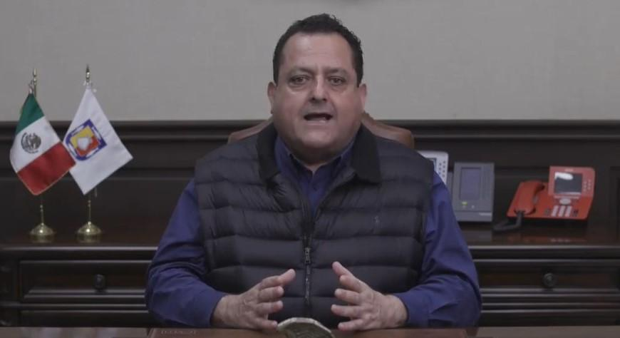 Mendoza Davis pide solidaridad ante el Covid-19