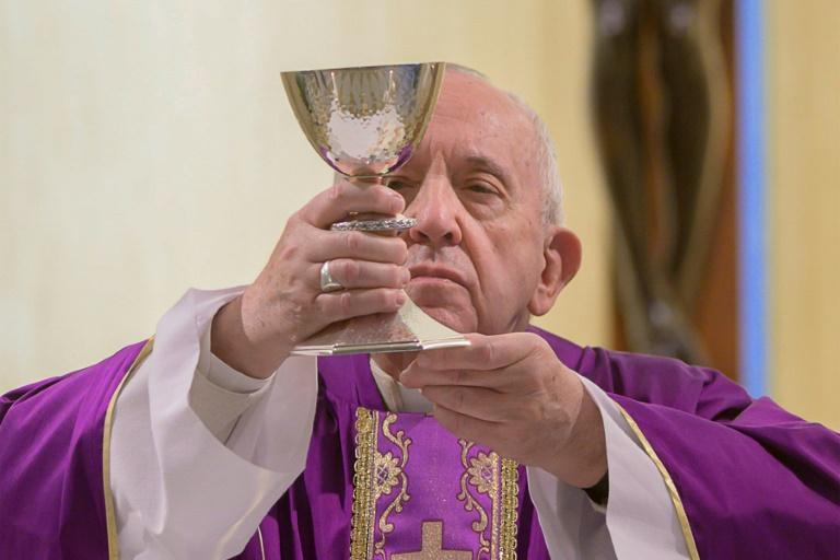 El Papa otorgará indulgencia plenaria por la pandemia
