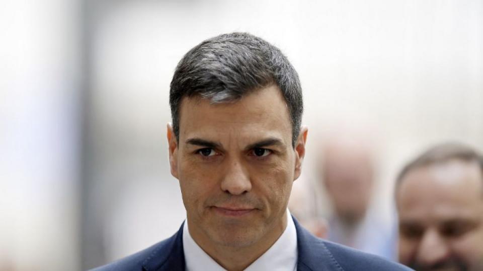 España anunció estado de alarma por Covid-19