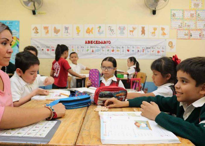 Cerca de 240 mil alumnos entrarán en periodo vacacional en BCS