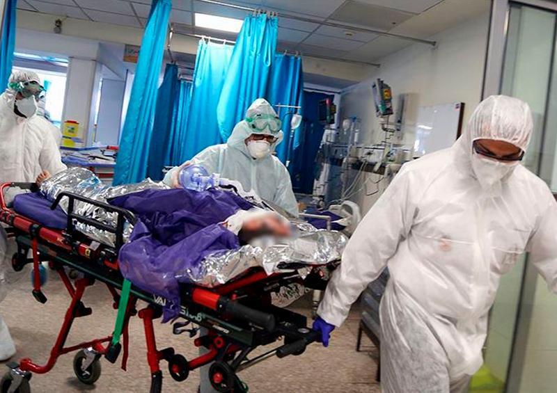 Dan a conocer protocolo para el manejo de cadáveres por Coronavirus