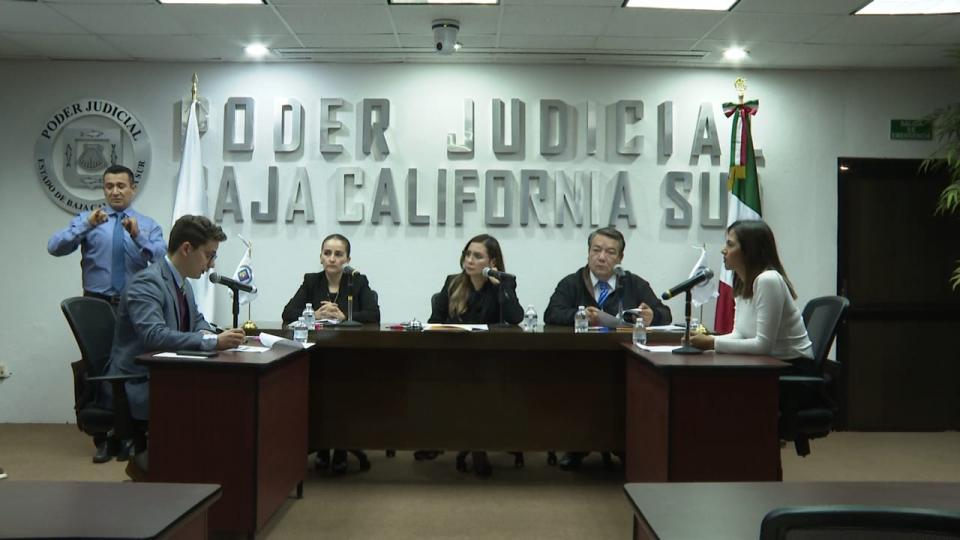 TEE BCS sin facultades para resolver violencia política contra diputadas