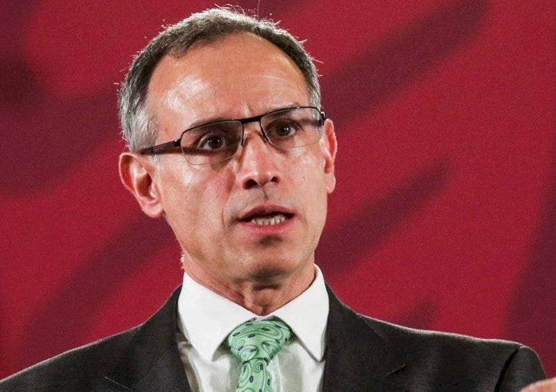 Covid-19 no representa una emergencia en México: López-Gatell