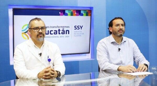 Aumenta a 29 cifra de personas con Coronavirus en Yucatán