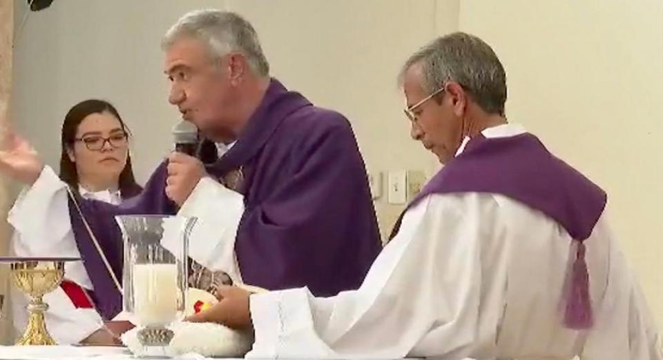 Pide obispo no especular sobre el COVID-19 y atender recomendaciones