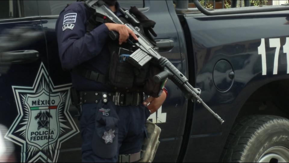 Bajaron homicidios dolosos y robos en BCS durante febrero