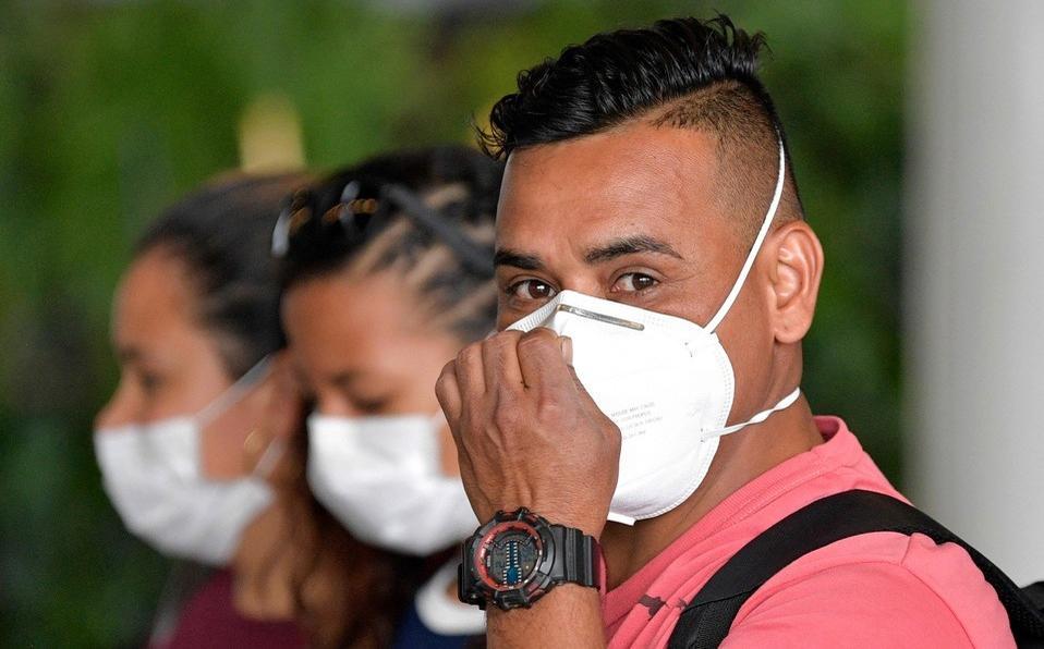 Suman 7 casos de coronavirus en México