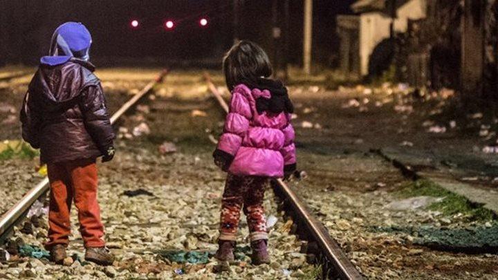 Save the Children lanza contador de feminicidios de niñas en México