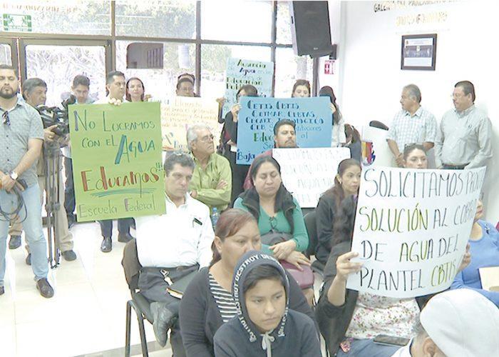 Oomsapas La Paz incrementa tarifas a bachilleratos hasta en 400%