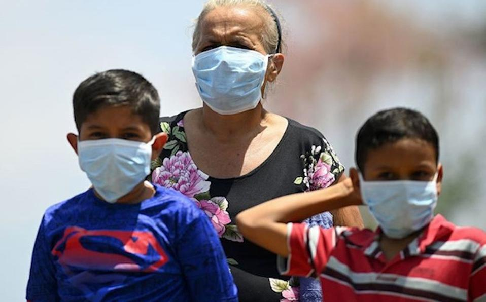 Aumentan a 82 los casos de coronavirus en México