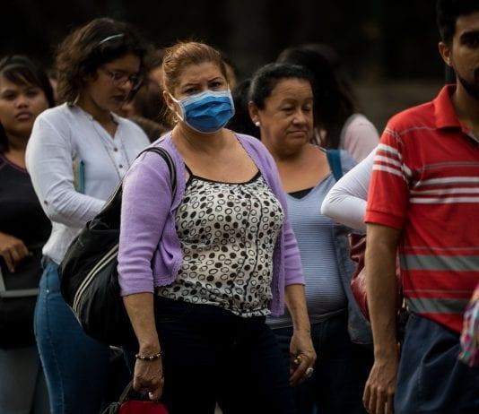 Maduro declaró cuarentena colectiva en siete estados de Venezuela