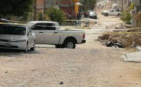 9 muertos en Tlaquepaque por balacera