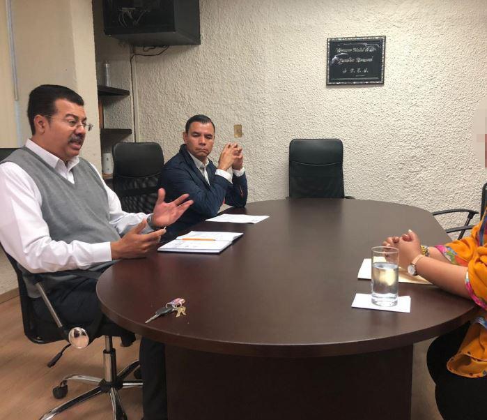 Denuncian agresiones contra periodista Gladys Navarro