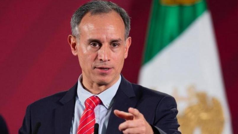 Activa México Fase II contra Covid-19