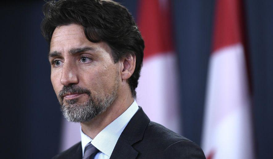 Canadá cierra sus fronteras e impedirá la entrada a los enfermos de COVID-19
