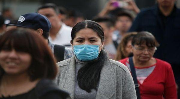 Suman 9 casos de Covid-19 en México