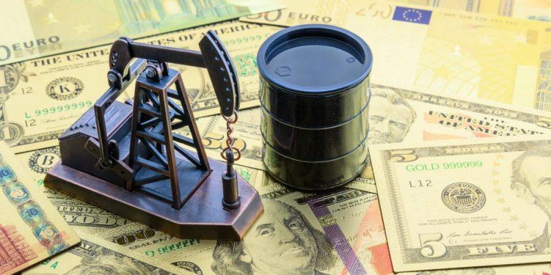 Petróleo mexicano llega a su precio más bajo en 18 años