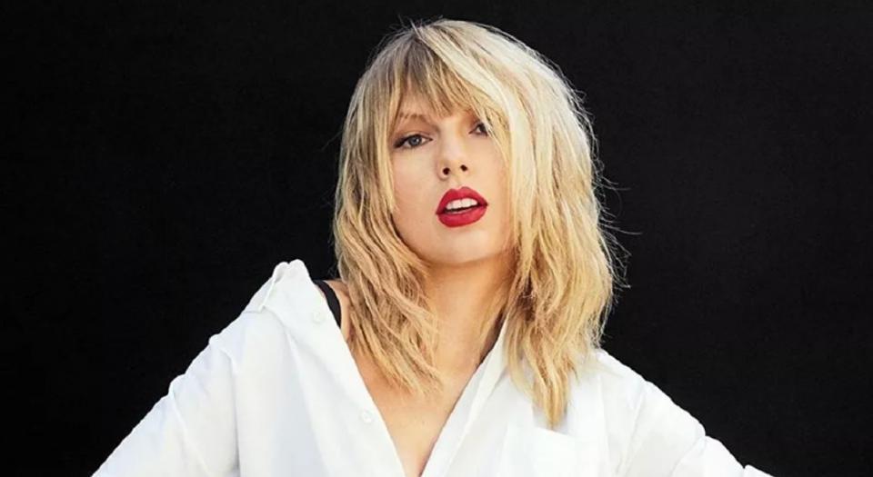 """Taylor Swift,""""La verdad siempre sale a la luz"""": ¿Por qué sus fans se unen contra Kim Kardashian?"""