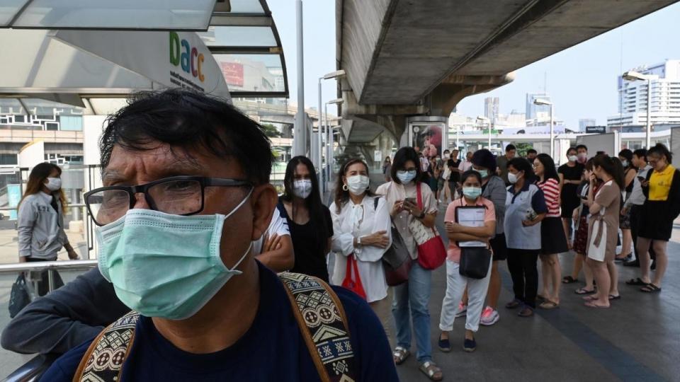 Más de 117 mil infectados y 4,252 muertos por Covid-19