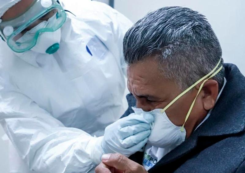 En el Edoméx ya suman 157 casos de Coronavirus