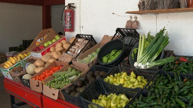 Comerciantes del Mercado Olachea ofrecen servicio a domicilio sin costo