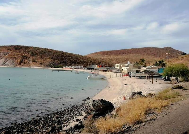 Continúa Protección Civil Municipal apoyando con recorridos en playas