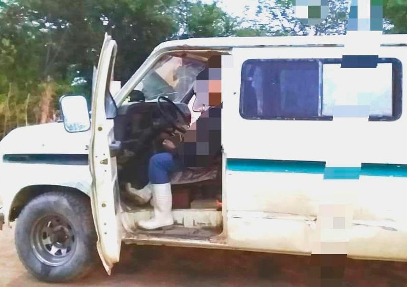 Fue asesinado un hombre en Comondú