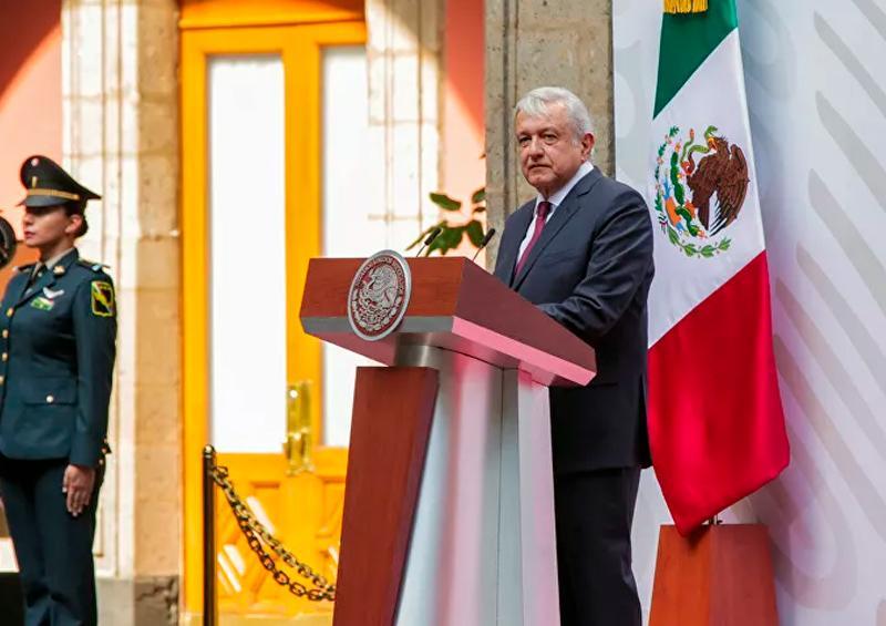 Estrategia para enfrentar la crisis económica en México