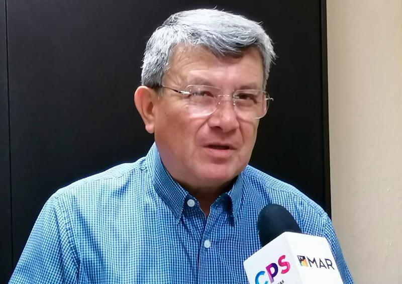 CISESE realiza colecta de equipo de protección sanitaria para médicos de La Paz