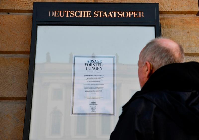 El Estado, al rescate de los trabajadores autónomos en Europa