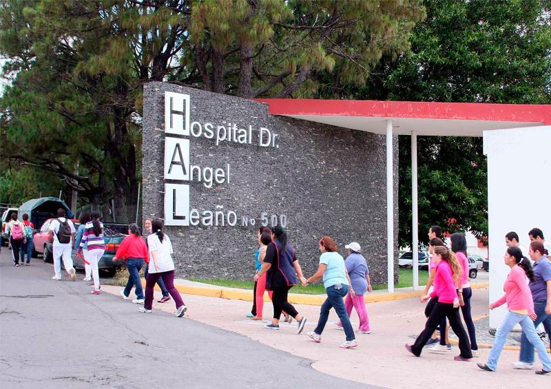 Equiparán en Jalisco hospital privado con donaciones ante COVID-19